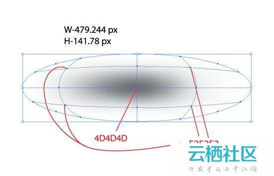 Illustrator利用鼠标简单绘制金色指南针教程-绘制illustrator启动